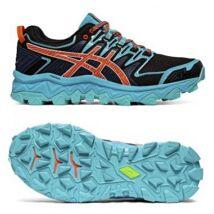 Asics Gel-FujiTrabuco 7 női terepfutó cipő  1012A180-400