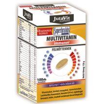 Jutavit folyamatos felszívódású Multivitamin