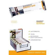 Squeezy Energy Bar – energia szelet SZ1001