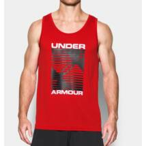 UA TURNED UP TANK