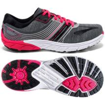 Brooks Pure Cadence 6 Castle Rock/Black/Diva Pink női futócipő 120236 1B-034