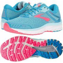 Brooks Adrenaline GTS 18-Blue/Mint/Pink női futócipő 120268 1B-408