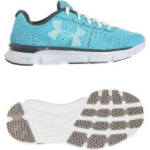 Under Armour UA W MICRO G SPEED SWIFT NŐI FUTÓCIPŐ 1266243-914
