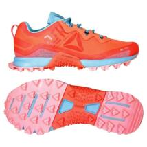 Reebok ALL TERRAIN CRAZE női terepcipő PUNCH/GREY/MELON  BS5410