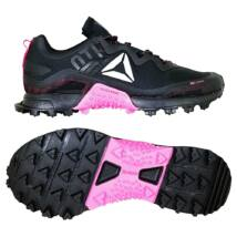 ALL TERRAIN CRAZE NŐI TEREPCIPŐ BS8650 BLACK/SOLAR PINK/SIL (Shoes)