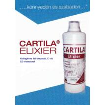 Cartila ® Elixír Kollagénes ital
