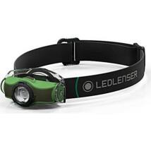LED LENSER MH4 outdoor LED fejlámpa MH4G-500949