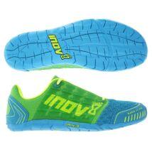 inov-8 Bare-XF 210 (női) futócipő (zöld-kék-neonsárga) Standard Fit