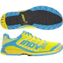 inov-8 Race Ultra 270 (férfi) ultrafutócipő (lime-kék) Standard fit