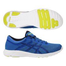Asics Nitrofuze 2 férfi utcai futócipő (kék-sötétkék-fehér)   T7E3N-4149