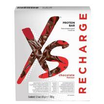 XS™ Fehérjeszelet – Csokoládé ízű (1db) 121608_b