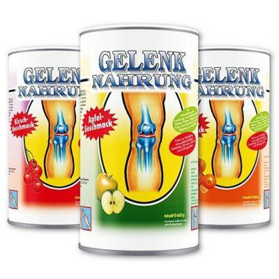 Cartila® Gelenk Nahrung ízületre