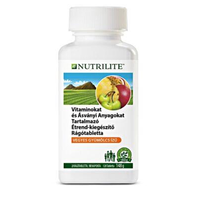 Nutrilite Naponta Multivitamin 100930