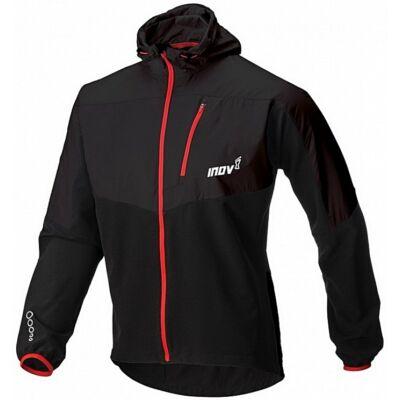 inov-8 Race Elite 315 softshell Pro (férfi) dzseki (fekete-piros) 5050973954