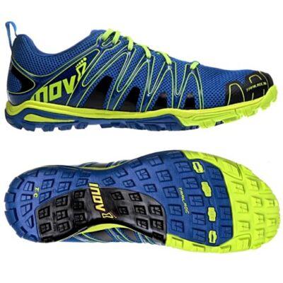 inov-8 Trailroc 245 futócipő (kék-lime)