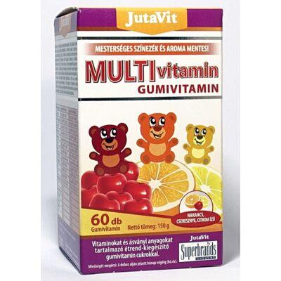 Jutavit Gumi multivitamin gyerekenek 5999887073281