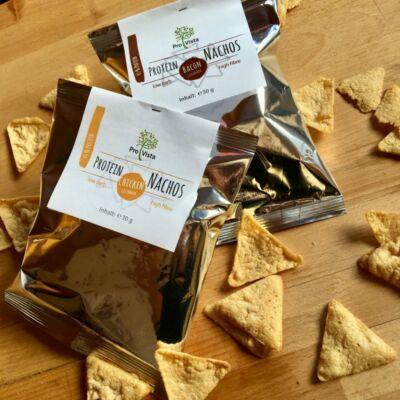 Gluténmentes ProVista fehérje chips