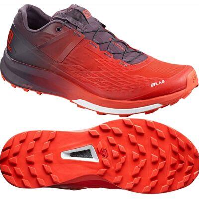Salomon S-LAB Ultra 2 terepfutó cipő L40927200