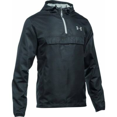Under Armour SPORTSTYLE ANORAK FÉRFI Training 1283322-008