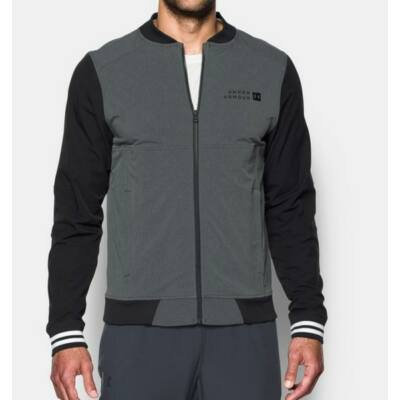 SPORTSTYLE WOVEN BOMBER