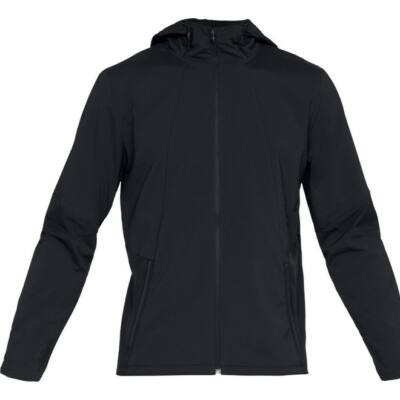 UA StormCyclone Jacket