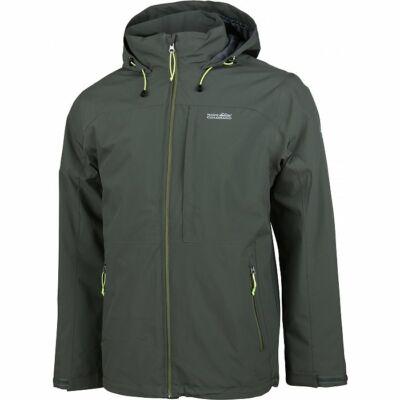 VANCOUVER-M Men 2in1 Jacket