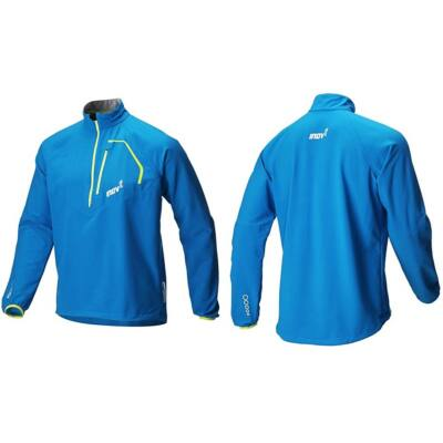 inov-8 Race Elite 275 (férfi) softshell dzseki (kék-lime) 5050973621