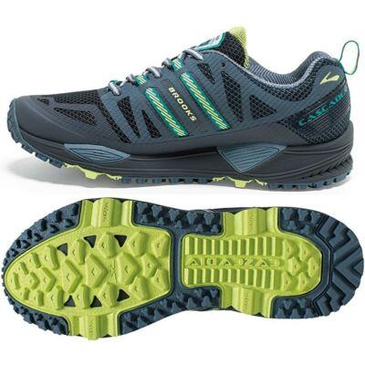 Brooks Cascadia 10 női terepfutó cipő 120181-1B485