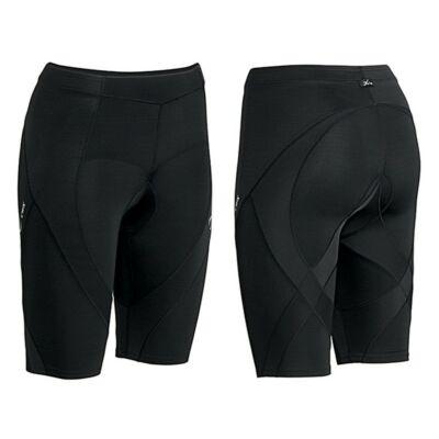 CW-X Pro Triathlon short, női (fekete) 141805-001