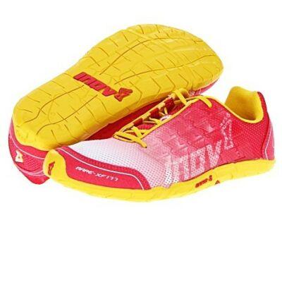 inov-8 Bare-XF 177 (női) futócipő (pink-sárga) (Shoes)