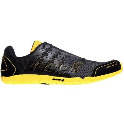 inov-8 Bare-XF 210 futócipő (szürke-sárga) (Shoes)