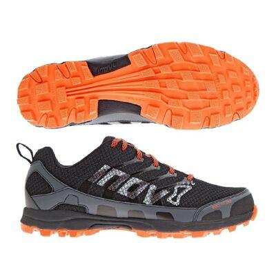 inov-8 Roclite 280 (férfi) futócipő (fekete-narancs) Standard Fit (Shoes)