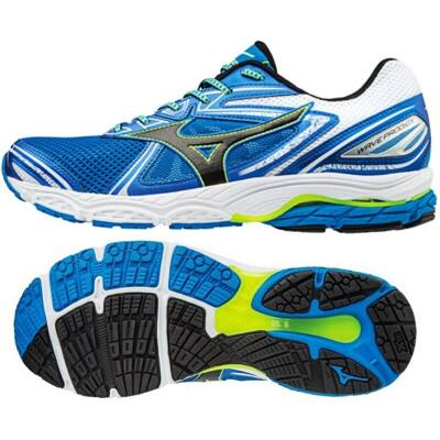 Neutrláis futócipő normál lábboltozatra, aszfaltra.