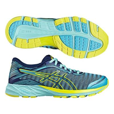 Asics DynaFlyte (női) utcai futócipő (kék) T6F8Y-3903