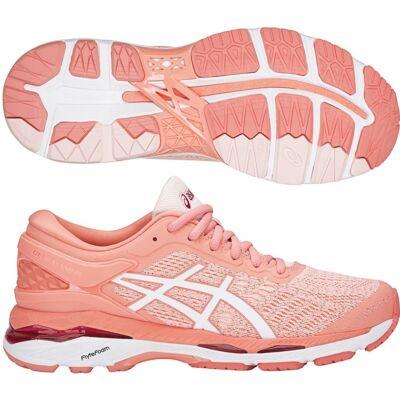 Asics Gel-Kayano 24 női futócipő (rózsaszín) T799N_1701
