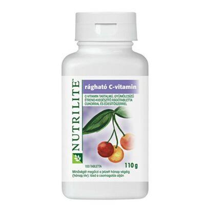 Nutrilite Rágható C-vitamin 8617