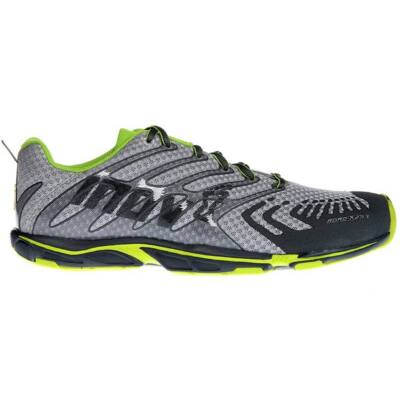 inov-8 Road-X 233 futócipő (ezüst-lime) (Shoes)