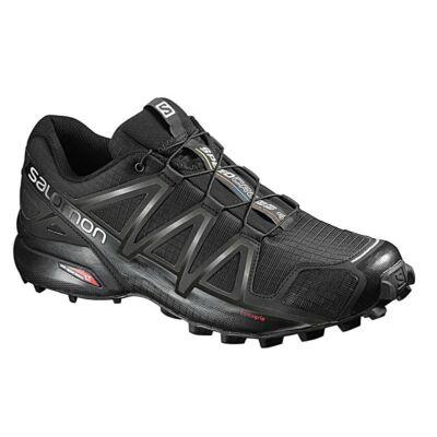 Salomon SpeedCross 4 wide (férfi) futócipő (fekete) L40237300