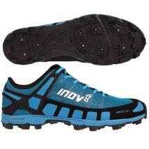 inov-8 Oroc 280 v3 szöges tájfutó cipő (kék-fekete) Precision fit