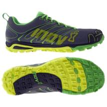 inov-8 Trailroc 245 (férfi) futócipő (szürke-neonsárga-zöld) Standard Fit