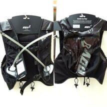 nov-8 Race Ultra Vest 5 futómellény két kulaccsal
