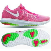 Nike Flex Fury 2 női neutrális futócipő 819135-600