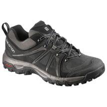 Salomon Evasion LTR (férfi) túracipő, kényelmi cipő (fekete) 376895
