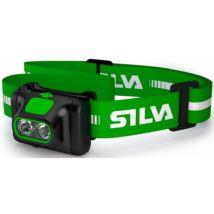 Silva Scout X fejlámpa 37694
