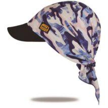 Wind X-treme cool camuflage UV szűrős kendő neoprén silddel wdx7111