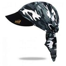 WDX camouflage black kendo 7171-1