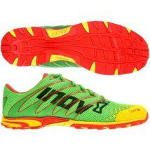 inov-8 F-Lite 195 futócipő (sárga-zöld-piros) Precision fit (Shoes)