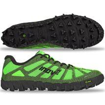 inov-8 Mudclaw G 260 terepfutó cipő extrém terepre (zöld-fekete)