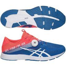 Asics Gel-451 (férfi) futócipő (piros-kék) T824N-0601