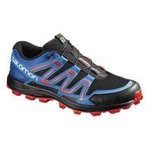 Salomon Speedtrak 4 (férfi) futócipő (kék-fekete) L39062300